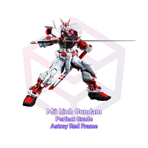 Daban PG Astray Red Frame