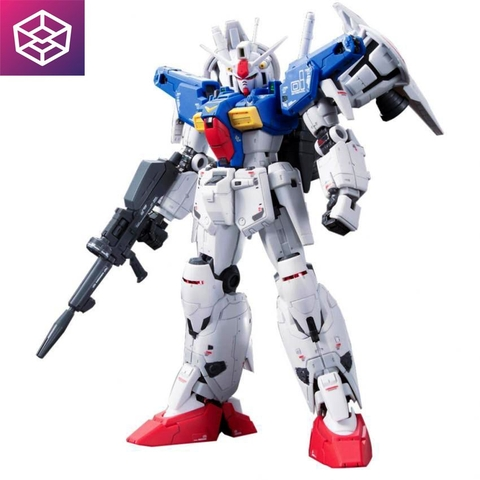 Bandai RG 13 RX-78 GP01FB Full Burnern