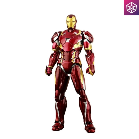 S.H.Figuarts Iron Man Mark 46 CN