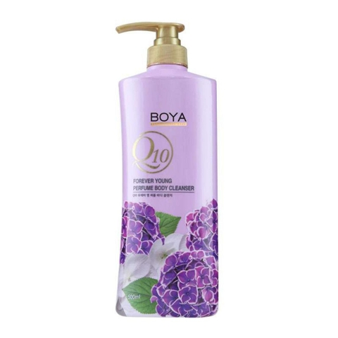 Sữa tắm dưỡng ẩm Forever Young Perfume Body Cleanser 500ml