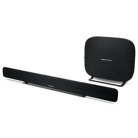 LOA HARMAN KARDON  OMNI BAR PLUS