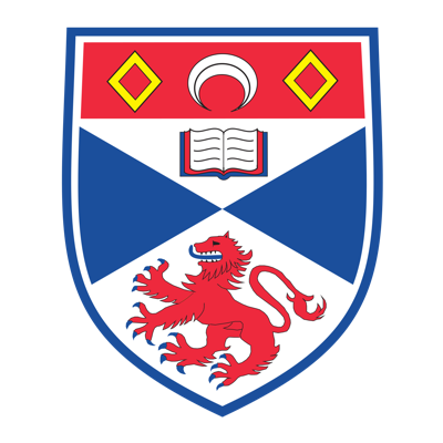 University of St Andrews -Trường tại Anh Quốc .