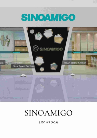 Showroom ảo Sinoamigo