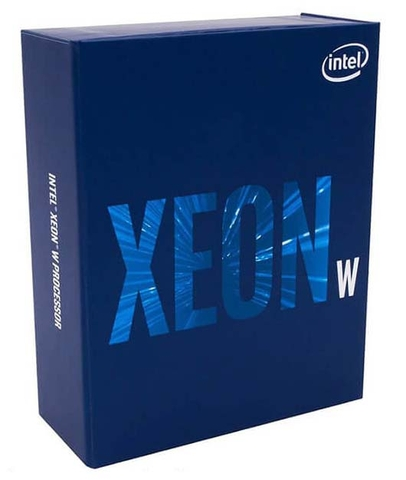 CPU Intel Xeon W-1270P (3.8 GHz turbo up to 5.1GHz, 8 nhân 16 luồng, 16MB Cache, 125W) - Socket Intel LGA 1200