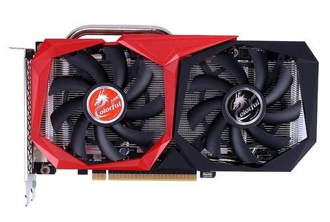 Colorful GeForce GTX 1660 SUPER NB 6G-V