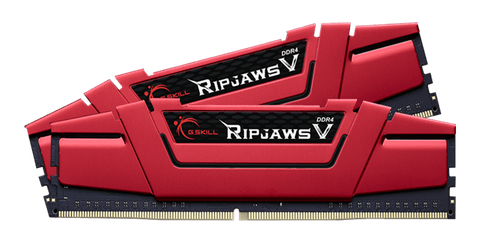 G.Skill Ripjaws 16GB (8GBx2) DDR4 3000Mhz