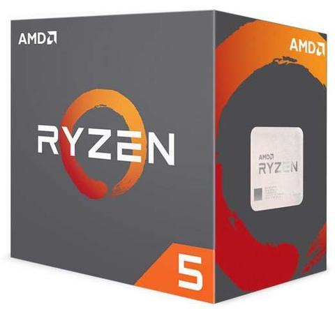 AMD Ryzen 3 3200G 3.6GHz (4.0GHz Turbo) 4C/4T AM4