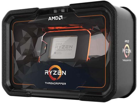 AMD Threadripper 3970X 3.4GHz (4.6GHz Turbo) 32C/64T sTR4