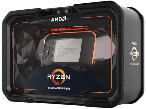 AMD Threadripper 2990WX 3.0GHz (4.2GHz Turbo) 32C/64T sTR4
