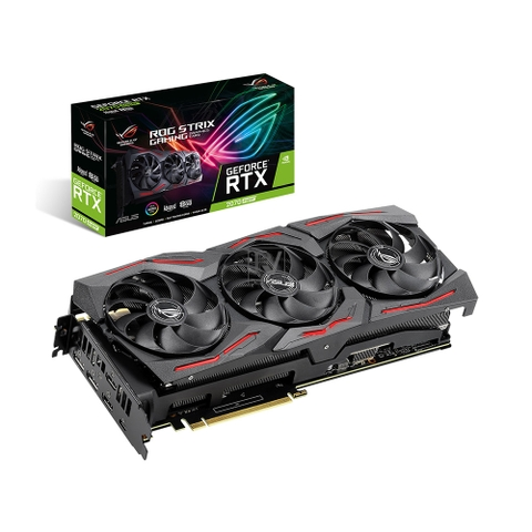 ASUS ROG STRIX RTX 2070 SUPER 8GB GDDR6 (8G)