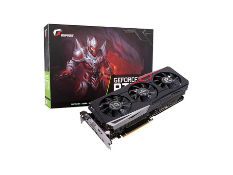 Colorful GeForce RTX 2070 iGame Ultra 8GB