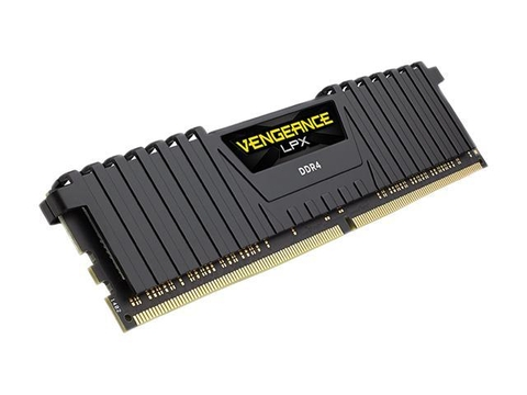 CORSAIR Vengeance LPX 32GB (32GBx1) 288-Pin DDR4 3000 (PC4 24000)