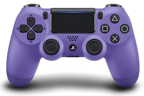 Tay chơi game Dualshock 4 (PS4) ELECTRIC PURPLE (Sony Việt Nam) - (ZCT2G)