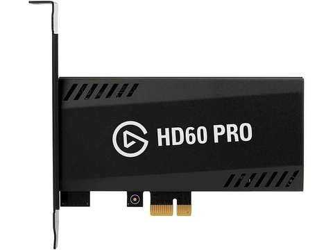 Thiết bị stream, capture Elgato Game Capture HD60 Pro PCIe 60 FPS