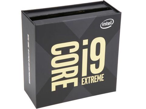INTEL® CORE™ i9-10980XE EXTREME EDITION 3.0GHz 18C/36T
