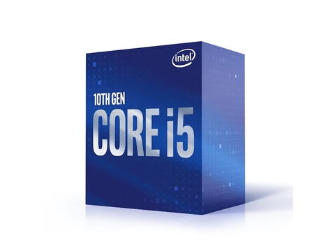 Intel Core i5-10600K (12M Cache, 4.10 GHz up to 4.80 GHz, 6C12T, Socket 1200)