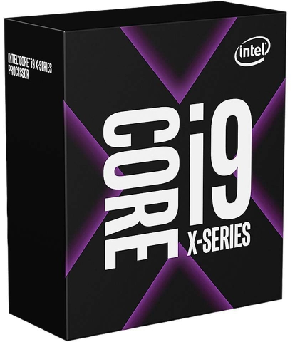Intel I9 9920X 3.5GHz (4.4GHz Turbo) 12C/24T 2066