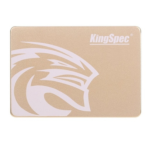 SSD Kingspec 256Gb 2.5 Sata III
