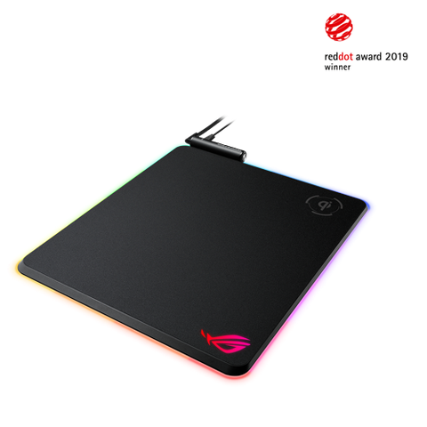 Mousepad ROG Balteus Qi (NH01)