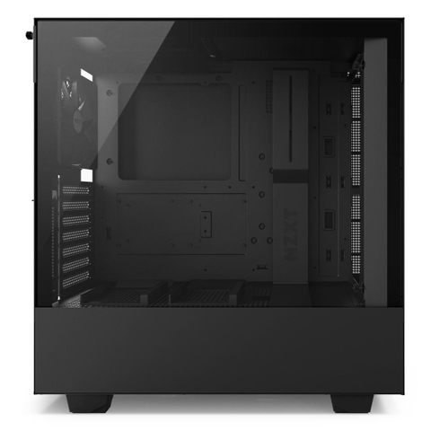 NZXT H510i ( WHITE / BLACK / RED )