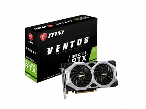 MSI GeForce RTX 2070 VENTUS 8G
