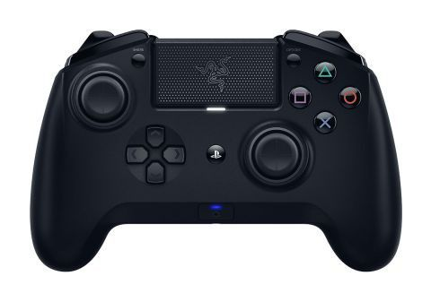 Tay Cầm Razer Raiju Tournament Edition - Wireless and Wired Gaming Controller for PS4