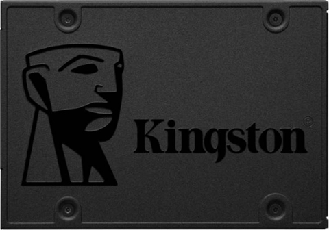 SSD Kingston A400 120GB 2.5