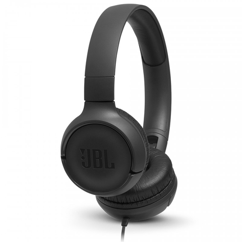 Tai nghe on-ear JBL T500