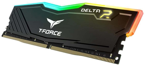 Team T-Force Delta RGB 16GB (2 x 8GB)  DDR4  3000 (PC4 24000)