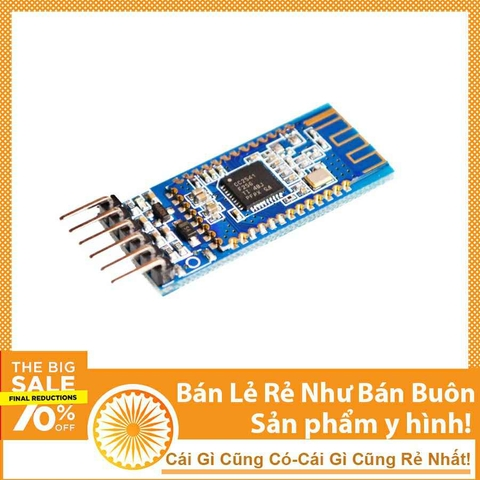Module Bluetooth 4.0 CC2541