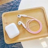 Dây đeo cho tai nghe Airpods silicon