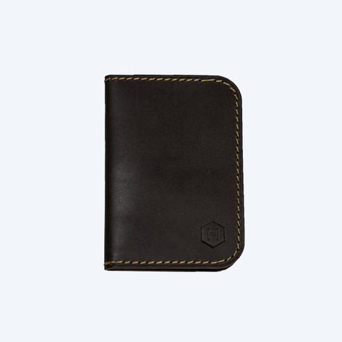 Ví da Gapple2 Handcrafted Mini Wallet