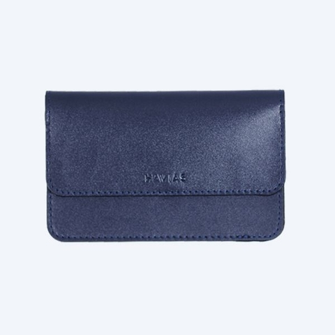 Ví Da The Momo2 Handcrafted Wallet