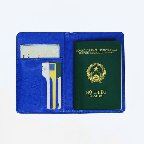 Bao da Passport Travel HAVIAS