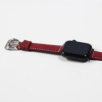 Dây đồng hồ Apple Watch HAVIAS Vintage Red