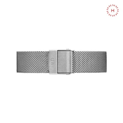 Đồng hồ DW Classic Petite Sterling White 32mm DW00100164 Nữ