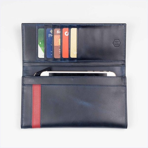 Ví Dài The Heyday Long Wallet