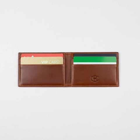 Ví Card Rosy Luck Wallet
