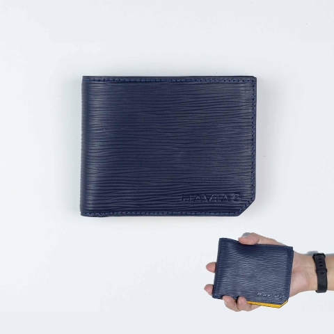 Ví Da The Sun Bifold Wallet