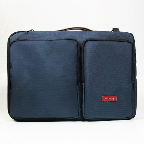 Cặp xách Macbook Oxford