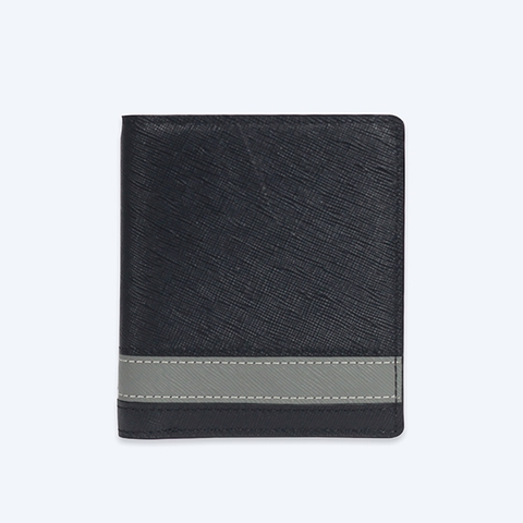 Ví đứng Cosver2 HAVIAS Handcrafted Wallet Black