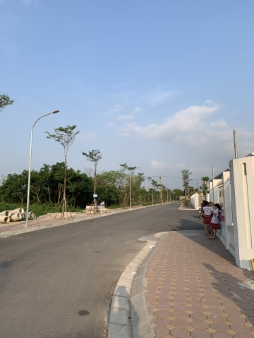 【Street Light】 Co Bi primary shcool(Gia Lam)/Co Bi 小学校(Gia Lam県)/VIETNAM