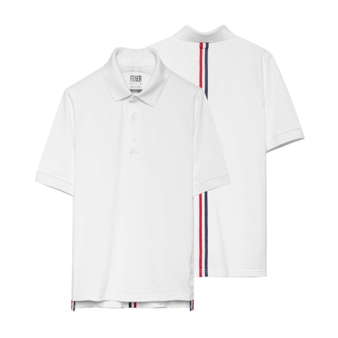 SP235 - Áo Polo Center-Back Stripe