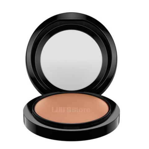 Phấn khối Mac Mineralize Skinfinish Natural Deep Dark