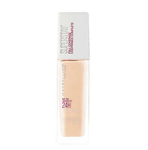 Kem Nền Maybelline Super-Stay Full Coverage Foundation 24h 30ml