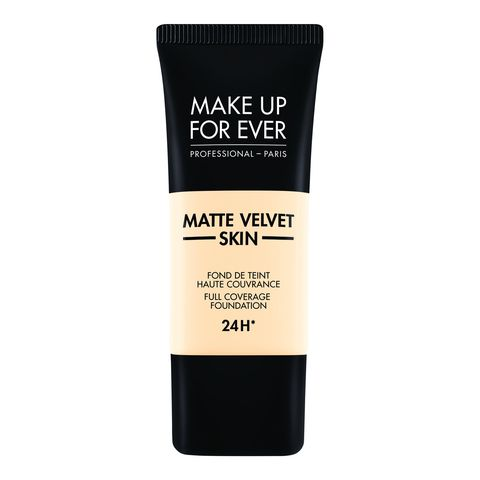 Kem Nền Make Up For Ever Matte Velvet