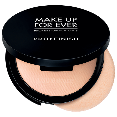 Phấn Nén Make Up For Ever Pro Finish #117