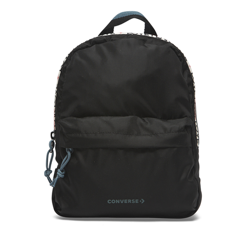 Converse AS IF Backpack - Black