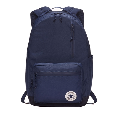 Converse Go 2 Backpack - Dark Obsidian