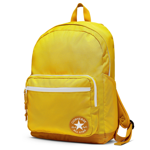 Converse Go 2 Backpack - Gold Dart